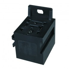 Sockets for Relays & Flasher Units