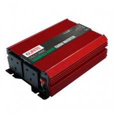 24V Modified Wave Inverters - Compact