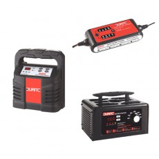 Battery Chargers and Maintainers