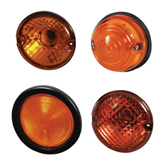 Direction Indicator Lamps