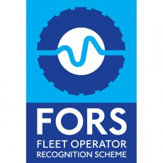 FORS, CLOCS, DVS Compliant Kits