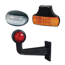Marker Lamps