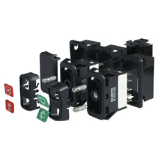 Modular Rocker Switches and Warning Lights