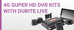 Durite Live DVR kits
