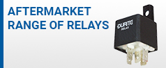 Aftermarket relays