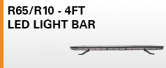 4FT R65/10 Light Bar