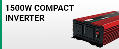 2K Compact Modified Wave Inverter