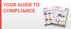Your Guide To Compliance