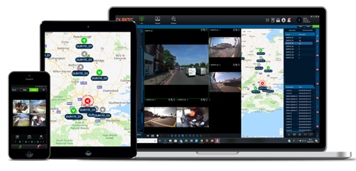 4G Live-streaming or Integral DVR system
