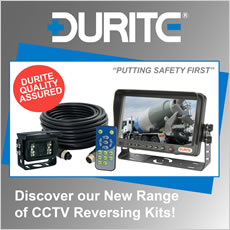 Discover our New Range of CCTV Reversing Kits