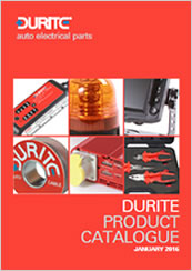 Durite 2016 Catalogue
