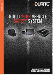 Specialist CCTV Kits and Vehicle Safety Catalogue